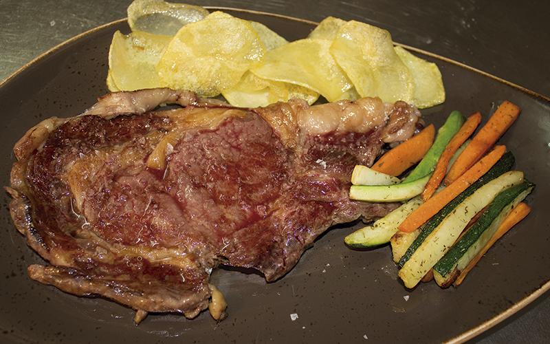 Carnes de origen en el Racó de Meliana